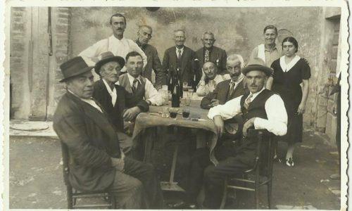 Fine anni '30 – Quartiere Cristo (AL).