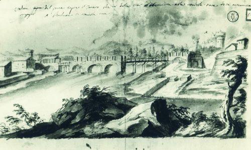 Ponte Cittadella : Agosto 2009 l'abbattimento, ottobre 2016 l'inaugurazione del Meier