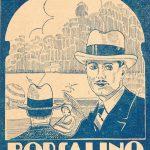 Borsalino – antiche pubblicità e locandine