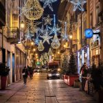 Alessandria – atmosfere natalizie 2017
