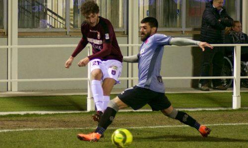 Semifinale di andata Coppa Italia Serie C – Alessandria-Pontedera 0-0 – 21/02/2018