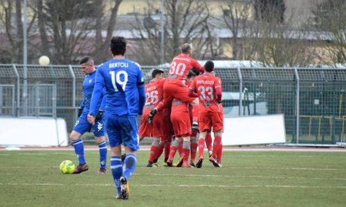 Campionato di serie C 2017/18 – Prato-Alessandria 2-3 – 25-02-2018.