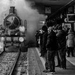 04/03/2018 – Treno storico a vapore da Milano ad Alessandria