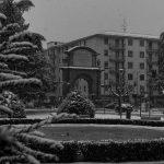 1-2-3 Marzo – Nevicata in Alessandria
