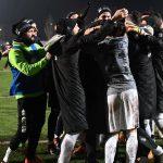 Semifinale di ritorno Coppa Italia Serie C Pontedera-Alessandria.