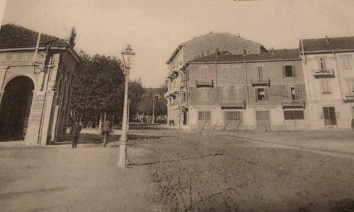 Porta Savona