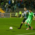 Campionato di serie C 2017/18: Alessandria – Giana Erminio 2-2 (17/03/2018)