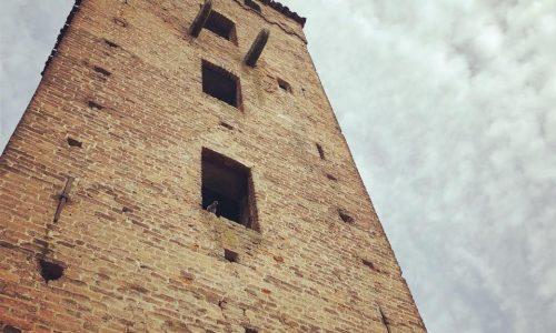 Torre di Teodolinda – Marengo (AL)