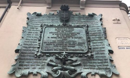 """La storia dei """"cento cannoni"""" di Alessandria"""
