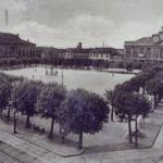 Toponomastica di Piazza della Libertà