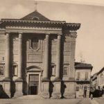 La Chiesa di Santo Stefano nel 1932