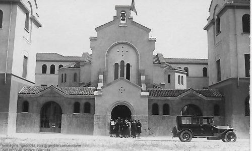 "Casa della Divina Provvidenza ""T. Michel"""