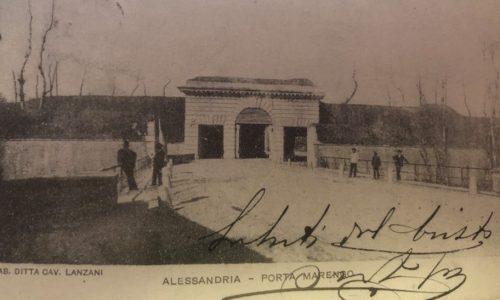 Porta Marengo – 1904