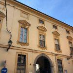 Palazzo Dal Pozzo – Piazzetta S. Lucia