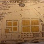 Esisteva ad Alessandria un convento dedicato ai Santi Giuseppe e Teresa.
