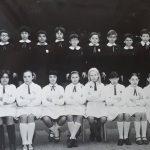 Anno 1973/1974. Elementare De Amicis. Classe 5. Maestra Orsi.
