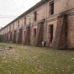 Cittadella di Alessandria – il secondo dopoguerra