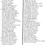 Poesia dialettale fine ottocento.