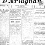 Quotidiano di Alessandria – 1895