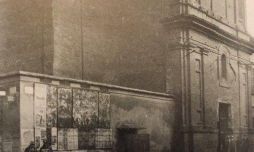 Chiesa di Sant'Anna e Teresa dei Carmelitani Scalzi