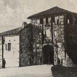 L'antica porta Ravanale.