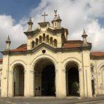 CIMITERO MONUMENTALE DI ALESSANDRIA
