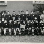 Scuola elementare Galileo Galilei – Alessandria Anno scolastico 1963/64 Classe 1^ Maschile C