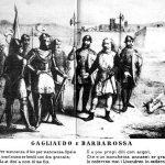 l 13 aprile 1175 Alessandria sconfisse il Barbarossa