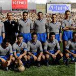Alessandria – formazione del 1957-'58.
