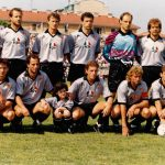 Alessandria – stagione 1990-'91