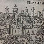 Alessandria – a cavallo tra il 1400 e il 1500