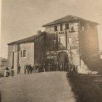 La porta Ravanal o Ravanale era situata in fondo alla omonima via (oggi via Mazzini).