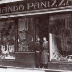Merceria Panizza – via Milano dal 1913